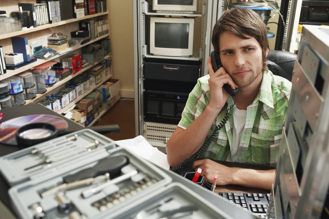 When Is Outsourcing Tech Support to an Atlanta IT Company the Best Choice?
